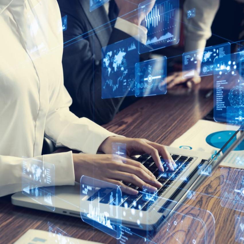データ入力業務アウトソーシングサービス